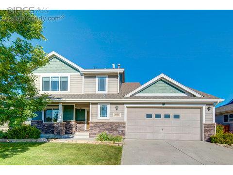 3951 Wabash St, Fort Collins CO 80526
