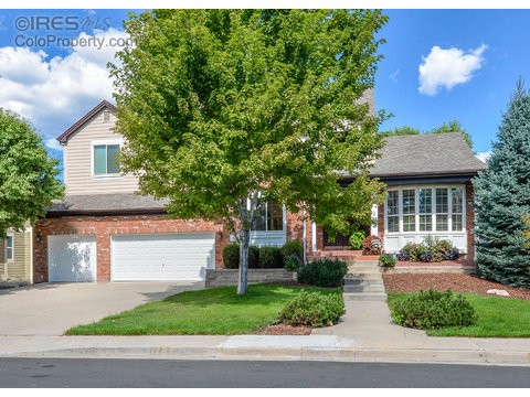 838 Roma Valley Dr, Fort Collins CO 80525