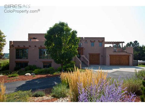 887 Blue Heron Ln, Fort Collins CO 80524
