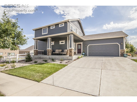 2262 Clearfield Way, Fort Collins CO 80524