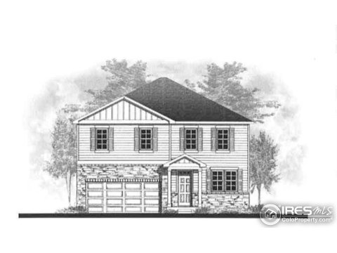 3623 Day Lily St, Wellington CO 80549