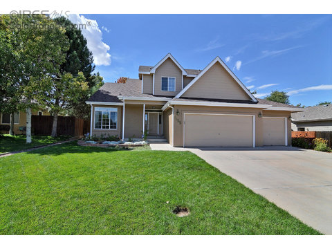 1155 53rd Ave, Greeley CO 80634