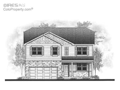 3657 Day Lily St, Wellington CO 80549