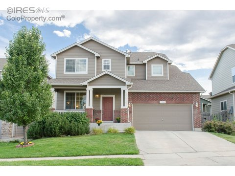 7539 Triangle Dr, Fort Collins CO 80525