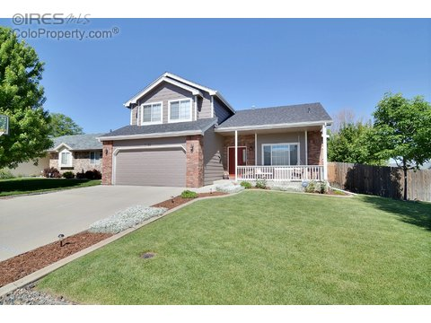 1744 70th Ave, Greeley CO 80634