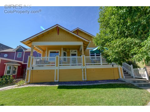 415 Mason Ct #3, Fort Collins CO 80524