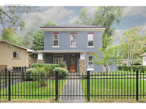 619 Whedbee St, Fort Collins CO 80524