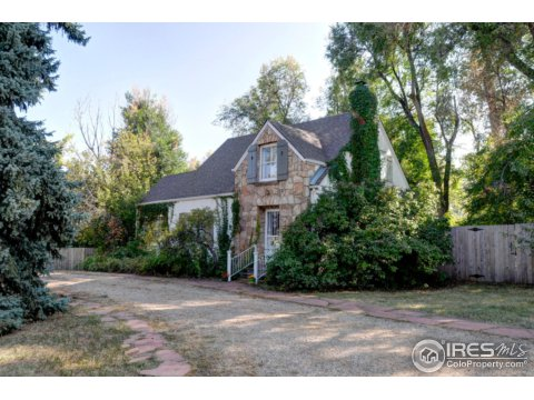 1505 W Prospect Rd, Fort Collins CO 80526