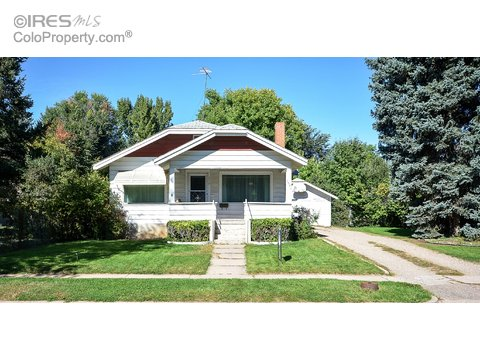 1030 Akin Ave, Fort Collins CO 80521