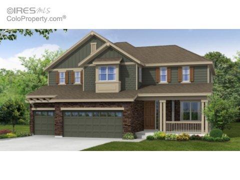 5615 Tilden St, Fort Collins CO 80528