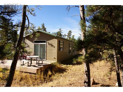 120 Piney Knolls Dr, Red Feather Lakes CO 80545