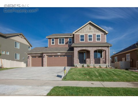 8121 22nd St, Greeley CO 80634