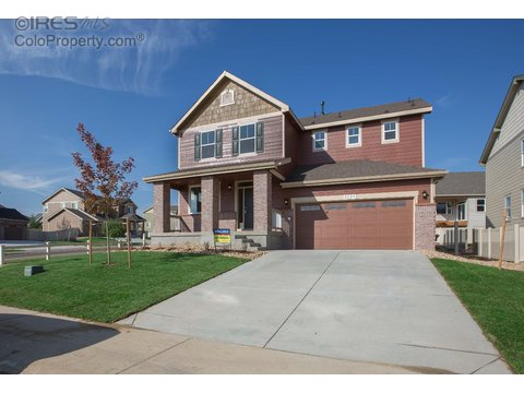 2025 80th Ct, Greeley CO 80634