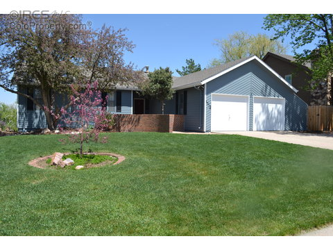 1712 Ridgewood Rd, Fort Collins CO 80526
