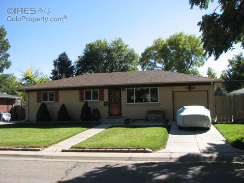 10760 W 62nd Ave, Arvada CO 80004