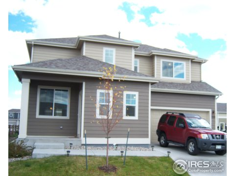 532 Walhalla Ct, Fort Collins CO 80524