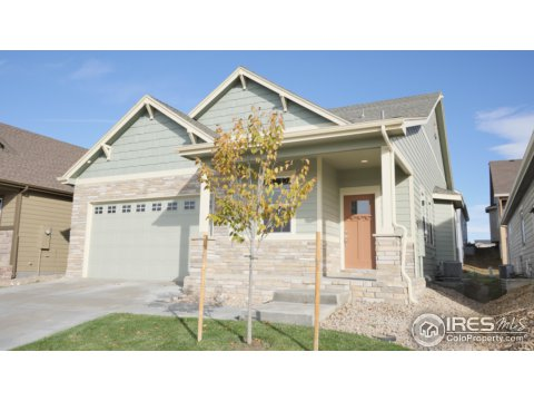 2226 Maid Marian Ct, Fort Collins CO 80524