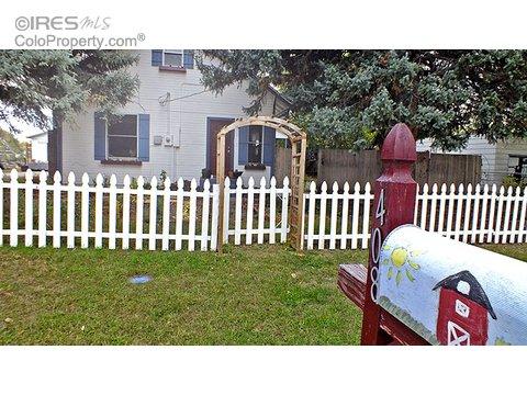 408 S Saint Louis Ave, Loveland CO 80537