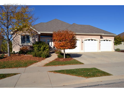 7515 19th St Rd, Greeley CO 80634