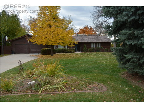 1607 Lakeshore Dr, Fort Collins CO 80525