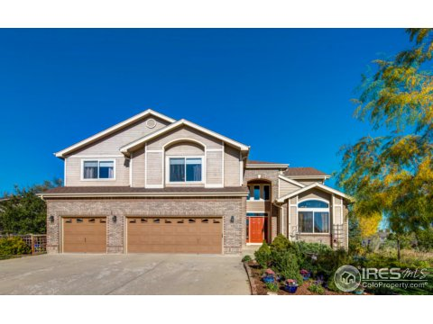 1520 Hearthfire Dr, Fort Collins CO 80524