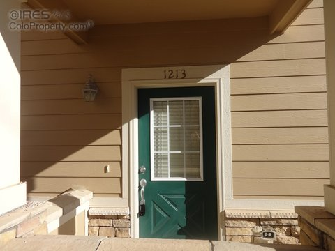 6607 W 3rd St 1213, Greeley CO 80634