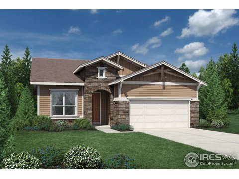 3026 Zephyr Rd, Fort Collins CO 80528