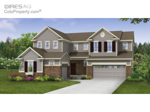 5609 Tilden St, Fort Collins CO 80528