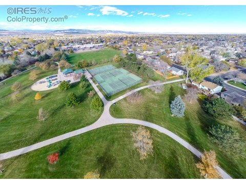 3836 Manhattan Ave D-18, Fort Collins CO 80526