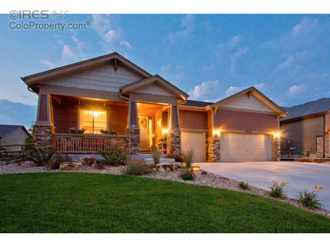 4748 Withers Dr, Fort Collins CO 80524