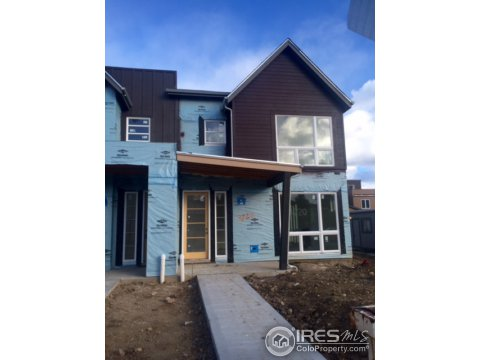 3720 Paonia St, Boulder CO 80301