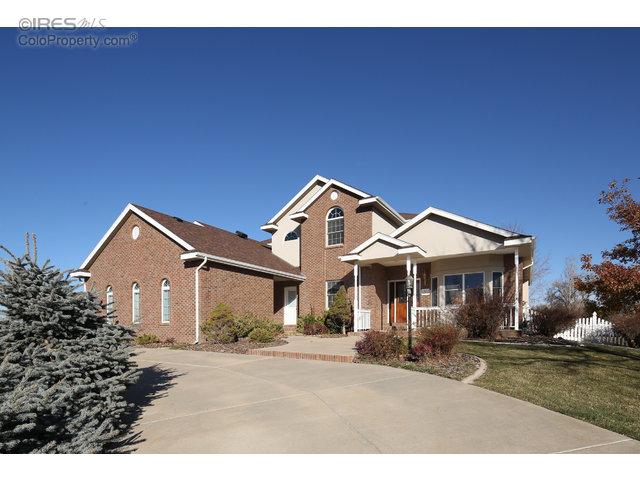 Greeley                                                                      , CO - $675,000