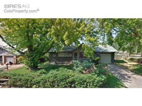 2522 W 25th St Rd, Greeley CO 80634