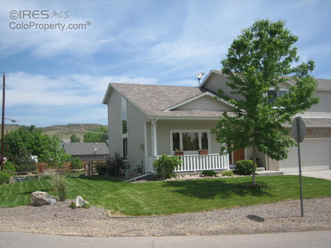15965 W 12th Ave, Golden CO 80401