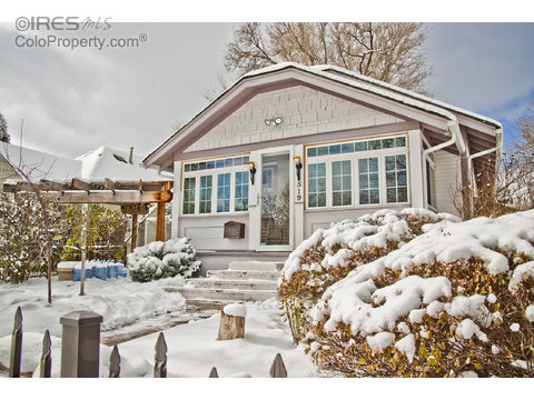 519 N Grant Ave, Fort Collins CO 80521