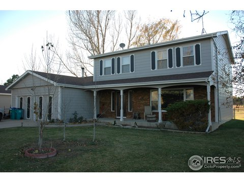 5425 S County Road 7, Fort Collins CO 80528