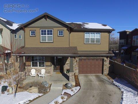 4633 Sunnyside Pl, Boulder CO 80301