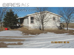 47301, County Road LL, Otis