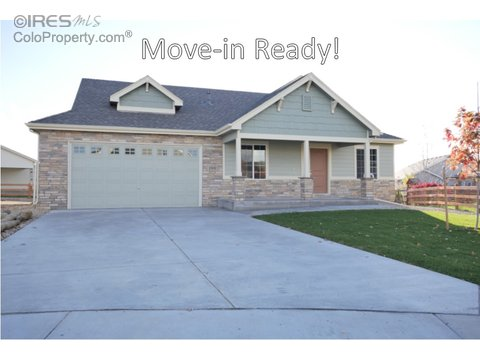 1507 62nd Ave, Greeley CO 80634
