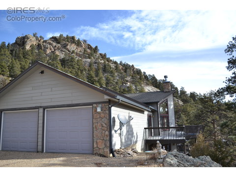 1550 Prospect Mountain Dr, Estes Park CO 80517