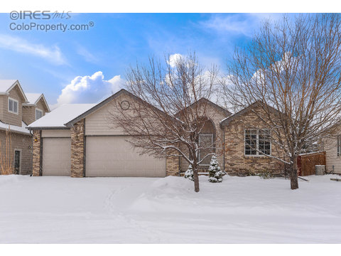 3221 Coneflower Ct, Fort Collins CO 80521