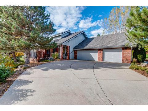 1402 Glen Eagle Ct, Fort Collins CO 80525