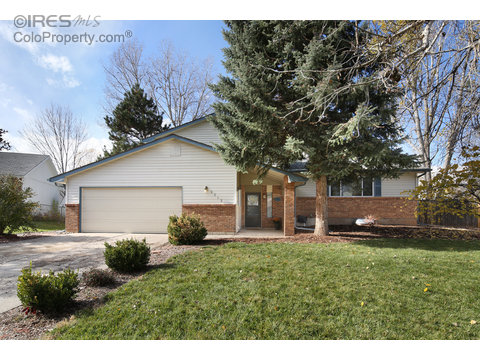 2312 Limousin Ct, Fort Collins CO 80526