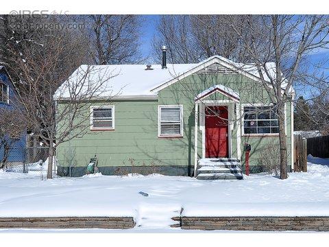 514 Parker St, Fort Collins CO 80525
