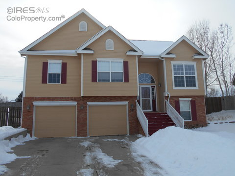 337 53rd Ave, Greeley CO 80634