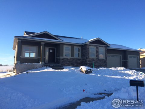 8106 Skyview St, Greeley CO 80634