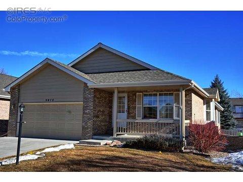 3972 Penrose Ave, Loveland CO 80538