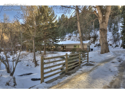 1107 Fourmile Canyon Dr, Boulder CO 80302