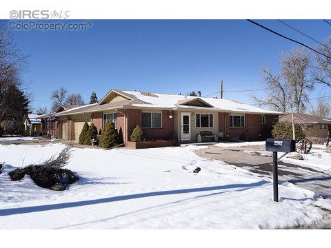 2303 Iris St, Lakewood CO 80215