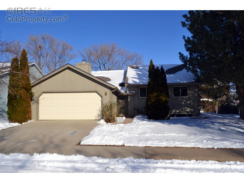 306 Bowline Ct, Fort Collins CO 80525